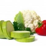 овощи в пост