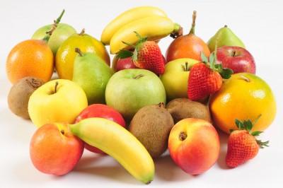 фрукты в пост