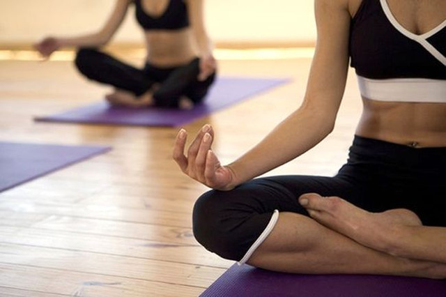 Система Йоги Для Похудения
