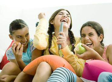 диета для подростков