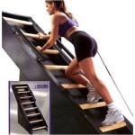 упражнение подъем по лестнице
