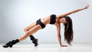 стретчинг для похудения
