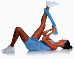 упражнения шейпингом
