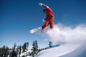 стиль катания на сноуборде