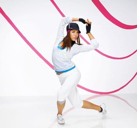 спорт танцы