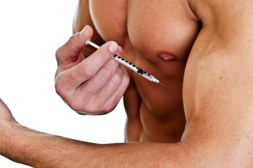 прием стероидов