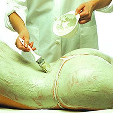 обертывание от целлюлита