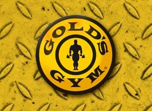 gold gym москва