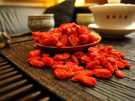 Сушеные-ягоды